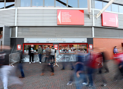 Upgrades made to Ticket Office phone lines
