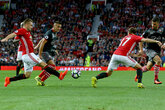Update on Saints' clashes with Arsenal and United