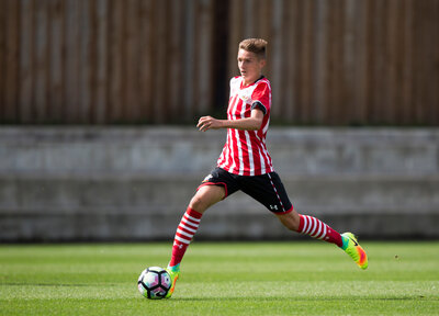 U18 Highlights: Saints 2-2 Leicester