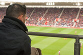 Last few hospitality spaces for Fulham and Spurs