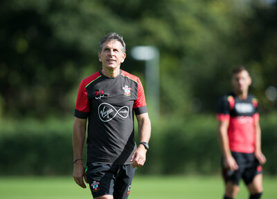 Away form pleases Puel