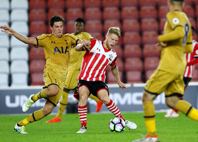U23 Highlights: Saints 1-0 Spurs