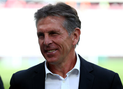 Puel: Foxes no less of a threat