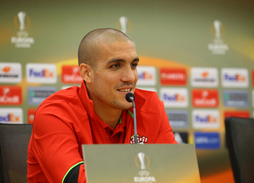Romeu: Hapoel no pushovers