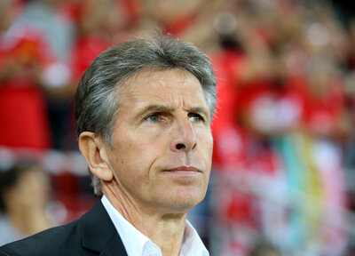 Puel reflects on Hapoel draw