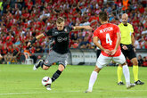 Video: Ward-Prowse reflects on Hapoel stalemate