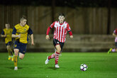 U23 Report: Saints 1-2 Bristol City