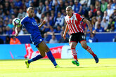 In Numbers: Romeu's Leicester display