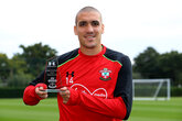 Romeu named Player of the Month