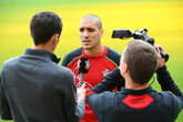 Video: Romeu named Player of the Month
