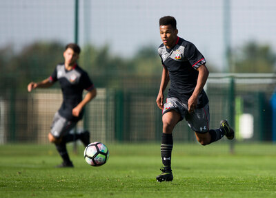U18 Highlights: West Brom 2-2 Saints
