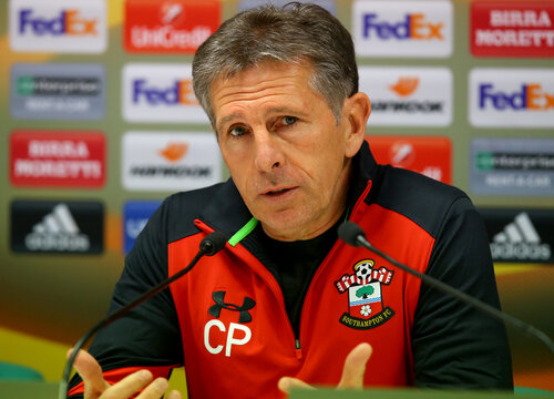 Press Conference: Puel on Inter
