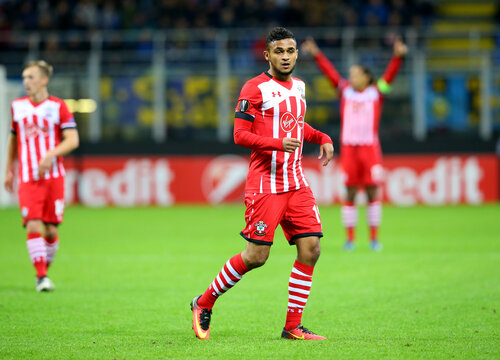 Boufal confident ahead of City clash