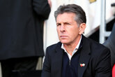Puel: Early goal was crucial
