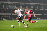 U23 Report: Derby 2-0 Saints