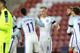 Five Saints named in initial England under-21 squad
