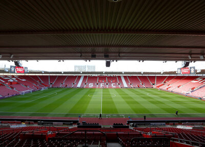 Play on the Pitch returns to St Mary's