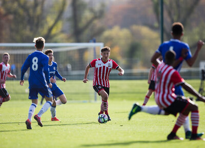 U18 Gallery: Chelsea 4-1 Saints