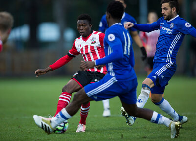 U23 Gallery: Chelsea 3-2 Saints