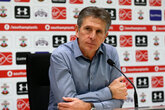 Press Conference (Part One): Puel previews Palace