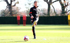 Claude Puel during a Southampton FC training session at the Staplewood Campus, Southampton, 29th November 2016