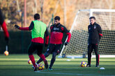 We must continue our work, says Puel