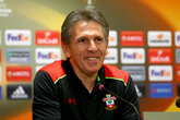 Press Conference: Puel looks ahead to Be'er Sheva