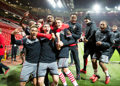 Date for FA Youth Cup clash with Wigan confirmed