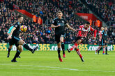 Gallery: Southampton 1-2 West Brom