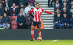 Virgil Van Dijk during the Premier League match between Southampton and West Bromwich Albion at St Mary's Stadium, Southampton, England on 31 December 2016. Photo by Matt Watson/SFC/Digital South.