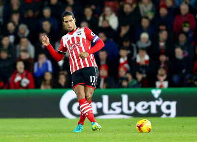 Puel: van Dijk has improved a lot