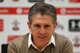 Press conference (part one): Puel previews Leicester