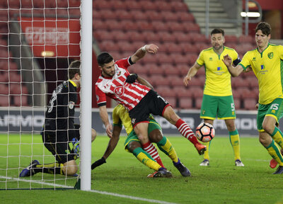 90 in 90: Saints 1-0 Norwich