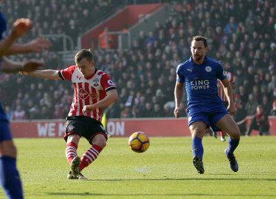 Video: Ward-Prowse nets great goal against Leicester