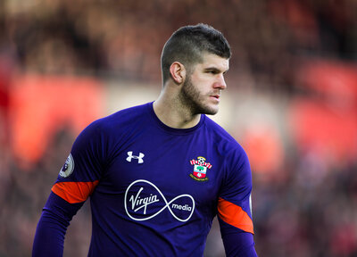 Video: Forster previews EFL Cup final