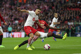 Tadić: It's hard to find the right words