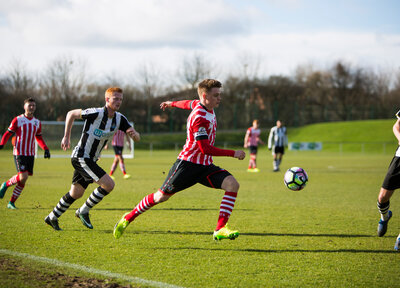 U23 Highlights: Newcastle United 2-0 Saints