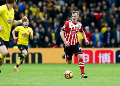 System is suiting us, says Ward-Prowse