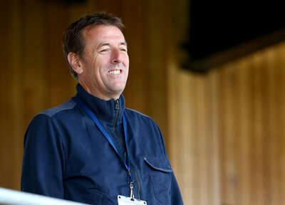 Le Tissier on Saints' 2017/18 run in