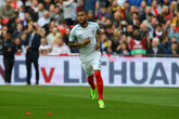 Video: Bertrand on England win