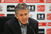 Press conference (part two): Puel on Bournemouth