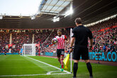 Gallery: Saints 0-0 AFC Bournemouth