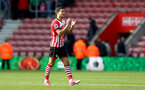 Cedric during the Premier League match between Southampton and Hull City at St Mary's Stadium, Southampton, England on 29 April 2017. Photo by Matt Watson/SFC/Digital South.
