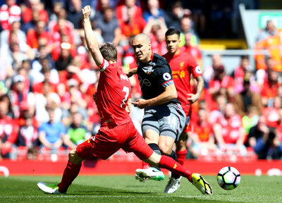 90 in 90: Liverpool 0-0 Saints