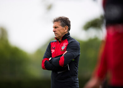 Puel: No new injury concerns