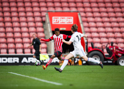 U18 Highlights: Saints 1-1 Sunderland