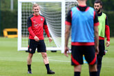 Ward-Prowse: Let's finish in style