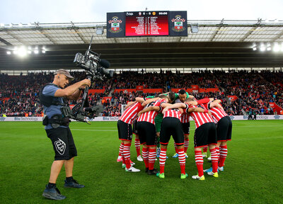 Four Saints fixtures moved for TV coverage