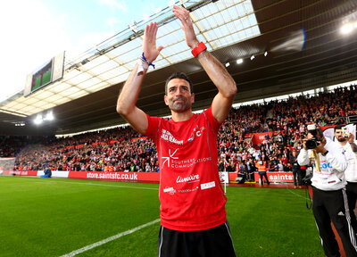 Benali: My biggest challenge yet
