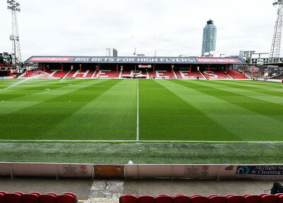 Saints to visit Brentford in pre-season